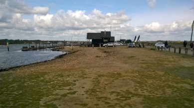 Near ferry to Walberswick