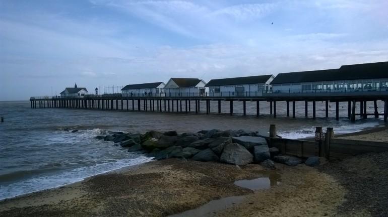 Southwold pier 1
