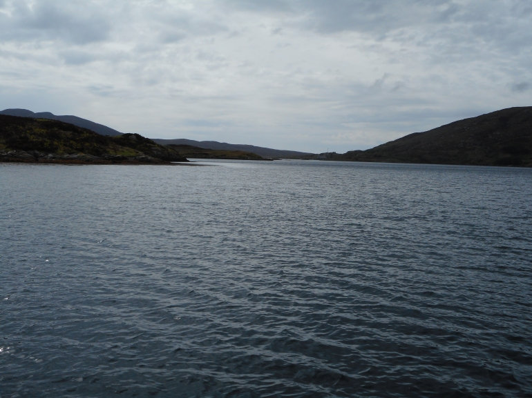 Loch Eynort, South Uist, Hebrides