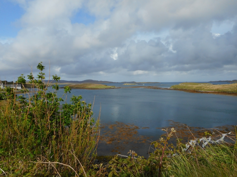 North Uist, Hebrides