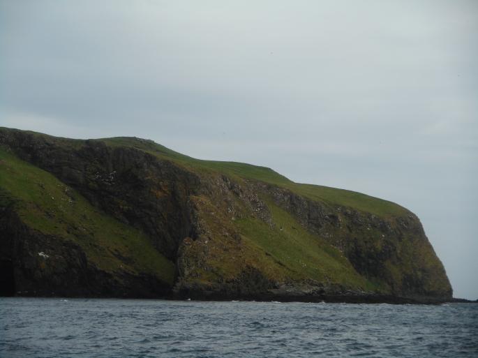 Shiant Isles, Hebrides