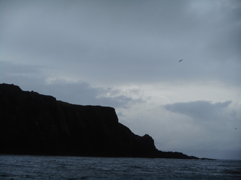 Shiant Islands, Hebrides