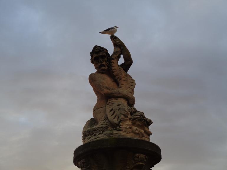 Cornucopia, Lowestoft