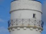 Hunstanton lighthouse, Norfolk